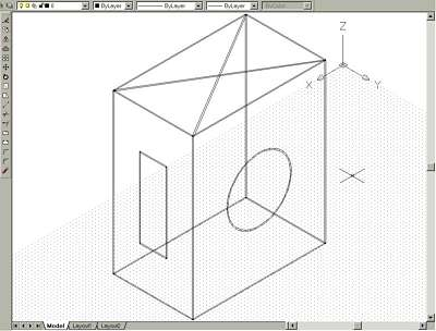 Autocad 3d Drawings Easy